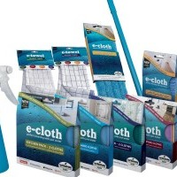 E-cloth – An effective cleaning product ahead of chemical cleaners